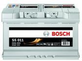 Bosch S5 akkumulátor 12v 85ah jobb+