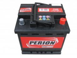 Perion autó akkumulátor akku 12v 45ah jobb+